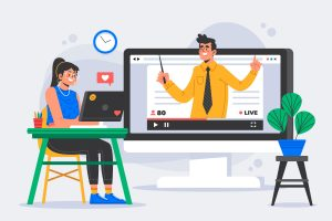 Безплатно онлайн обучение