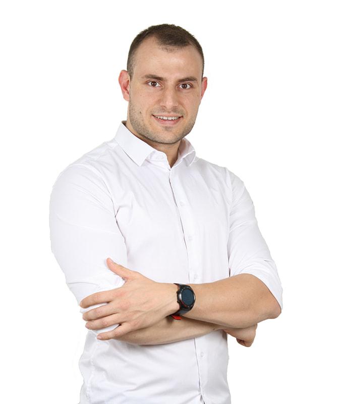 Християн Стоилков