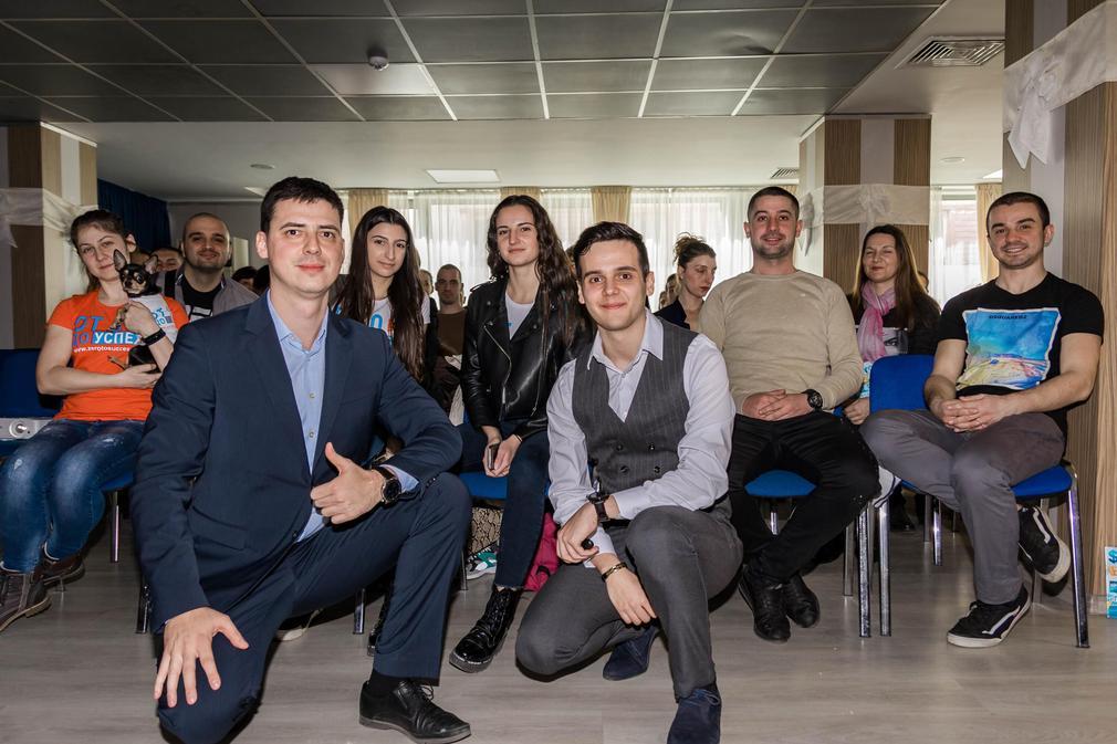Дропшипинг семинар Варна