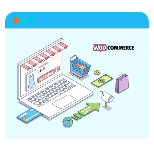 WooCommerce практически курс