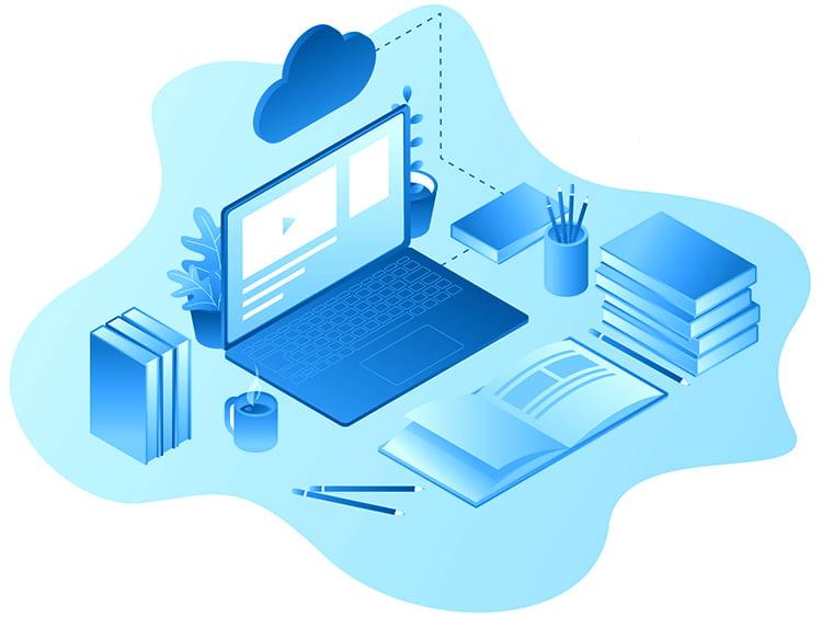 Онлайн курсове