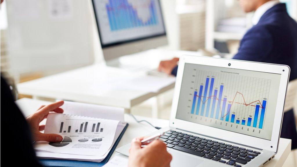 Развиване на успешна онлайн търговия по бизнес модела дропшипинг.