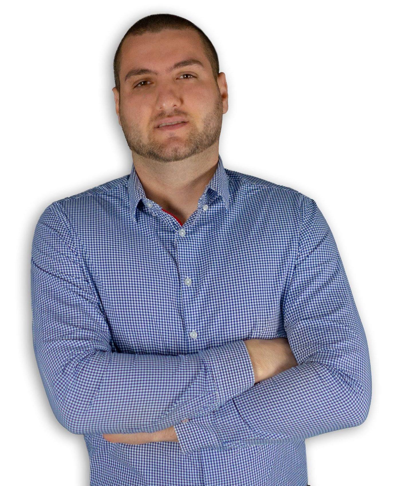 Курс по дигитален маркетинг с Мирослав Михайлов