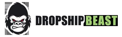 Дропшипинг софтуер Dropship Beast лого